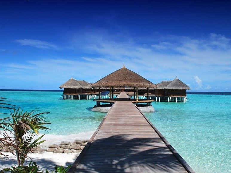 Maldivler-Singapur-Bali Turu 21 Mart & 25 Nisan 2020