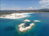 Kurban Bayramı Özel Bozcaada Ayvalık Çeşme Kuşadası Pamukkale Salda Gölü Turu