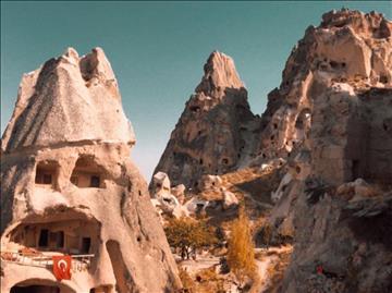 3 Nights Istanbul + 2 Nights Cappadocia Tour