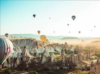 DAILY SOUTH CAPPADOCIA TOUR