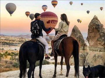 DAILY NORTH CAPPADOCIA TOUR
