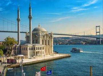 Istanbul Bosphorus Tour
