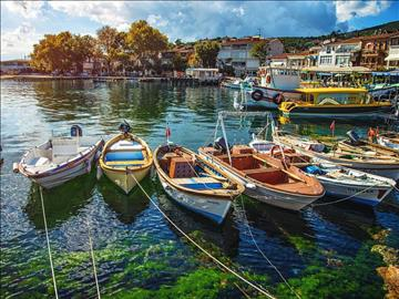 Istanbul Prince's Islands Tour