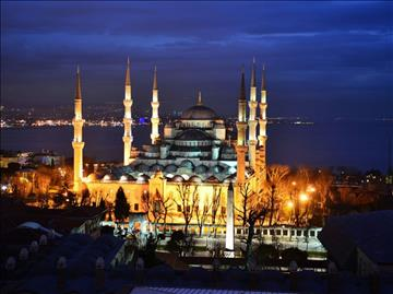 5 Nights Istanbul Tours