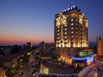 Merit Lefkosa Hotel