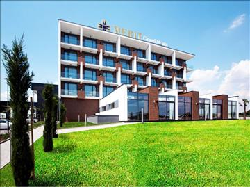 Merit Grand Mosta Spa Hotel & Casino