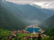4 Days 3 Night Trabzon