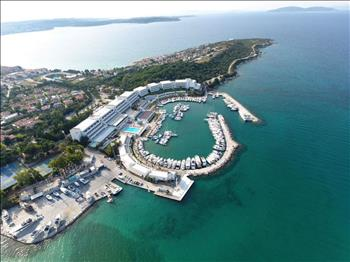 Altin Yunus Cesme Resort & Thermal Hotel