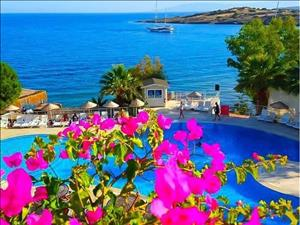 Bodrum Bay Resort & Spa - All Inclusive
