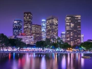 Los Angeles & Vegas  & San Francisco