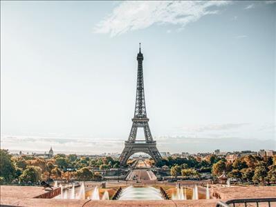 PARİS   Pegasus Havayolları tarifeli Seferi ile 28 Ekim 2021 Hareketli   3 Gece 4 Gün