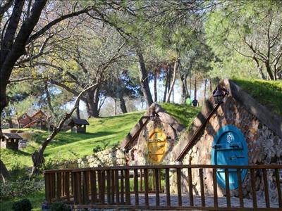 Günübirlik Ormanya Hobbit Evleri Sapanca Maşukiye Turu (Haftaiçi)