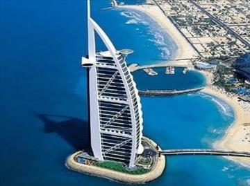Air Arabia Hava Yolları ile 3 Gece 4 Gün Dubai   SONBAHAR – KIŞ – İLKBAHAR DÖNEMİ