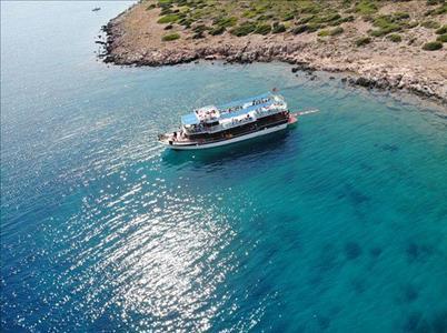 İzmir Çeşme Kuşadası Yüzme ve Tekne Turu ( 1 Gece Otel Konaklamalı)