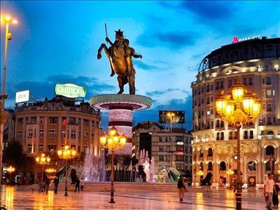 Air Albania ile Büyük Balkan Turu 6 ÜLKE VİZESİZ 2021  YAZ – SONBAHAR DÖNEMLERİ 7 Gece 8 Gün – 4* Oteller – Akşam Yemekleri Dahil