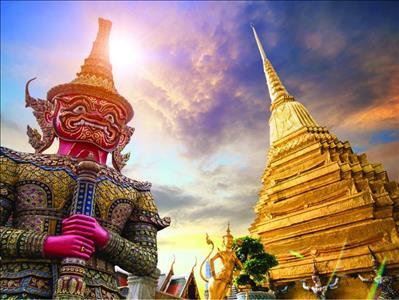 Bangkok Pattaya Phuket - 6 Gece 8 Gün Oda Kahvaltı