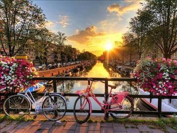 Amsterdam Pegasus tarifeli Seferi ile Her Perşembe Hareketli