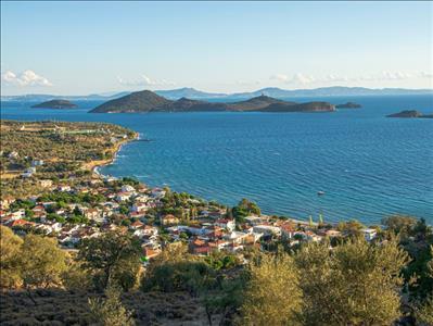 Egenin Saklı Köyleri Alaçatı Sığacık Seferihisar Foça Turu ( 2 Gece Otel Konaklamalı)