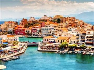 GİRİT TURU İzmir'den İzmir'e Aegean Airlines ile Direkt Uçuş 28-31 Ekim 2021