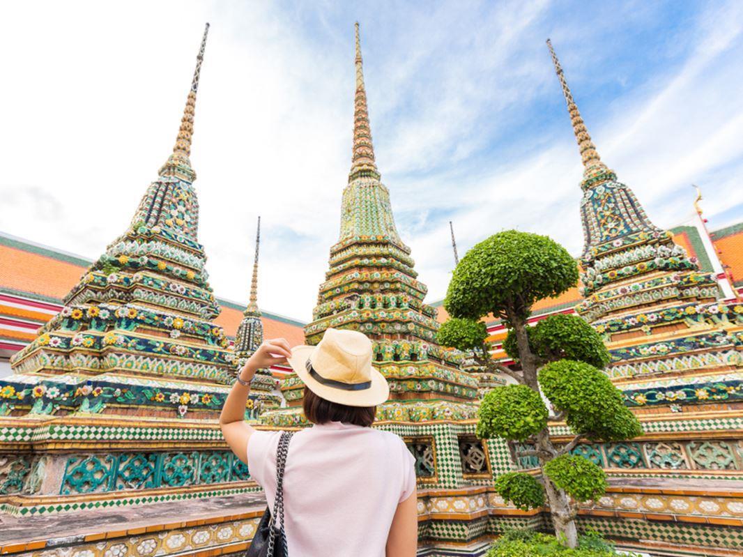 Bangkok Phuket Turu Türk Hava Yolları ile