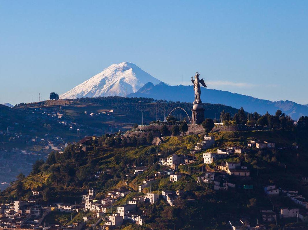 Peru & Kolombiya  & Panama 8 gece  Türk Havayolları