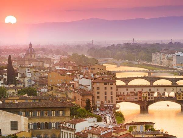 Ramazan Bayramı Büyük İtalya Turu