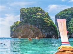 Bangkok Phuket 3-9 Haziran Ramazan Bayramı Turu
