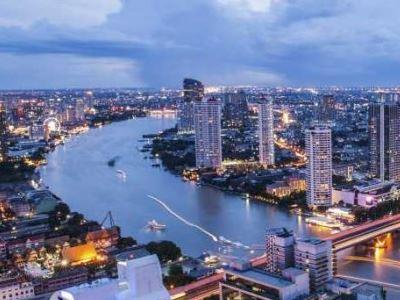 Bangkok Pattaya Turu  7 ekstra tur ve 6 akşam yemeği dahil