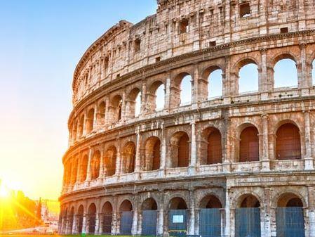 Espresso İtalya Venedik-Floransa-Roma Pegasus Havayolları