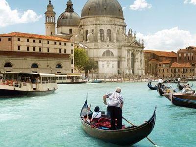 Bir Başka İtalya  Turu 21-28 Nisan