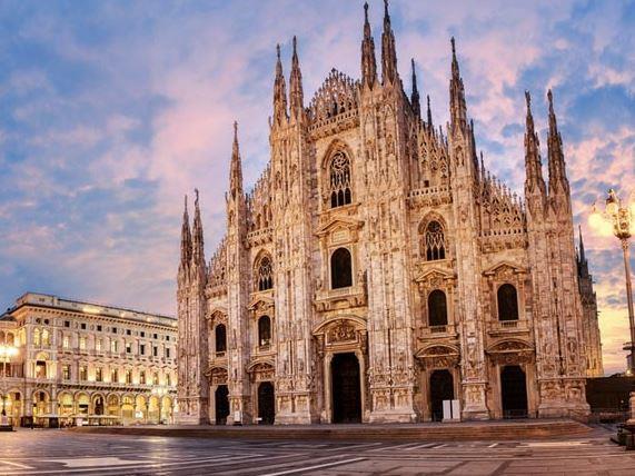 İtalya & Fransa Turu Pegasus Havayolları (Marsilya gidiş - Bergamo dönüş)