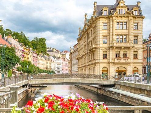 Orta Avrupa ve Muhteşem Göller Türk Havayolları (Ljubljana gidiş – Salzburg dönüş)