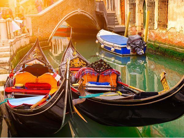 Klasik İtalya Turu Ankara Çıkışlı