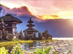 Bali Turu 1-8 Haziran Ramazan Bayramı