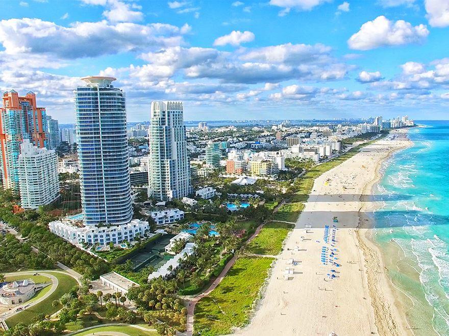 Yılbaşı Miami Orlando Turu Promosyon