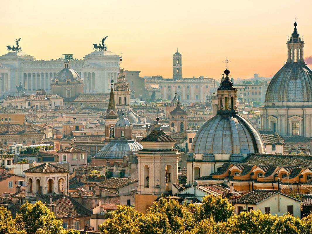 Kurban Bayramı Roma Turu