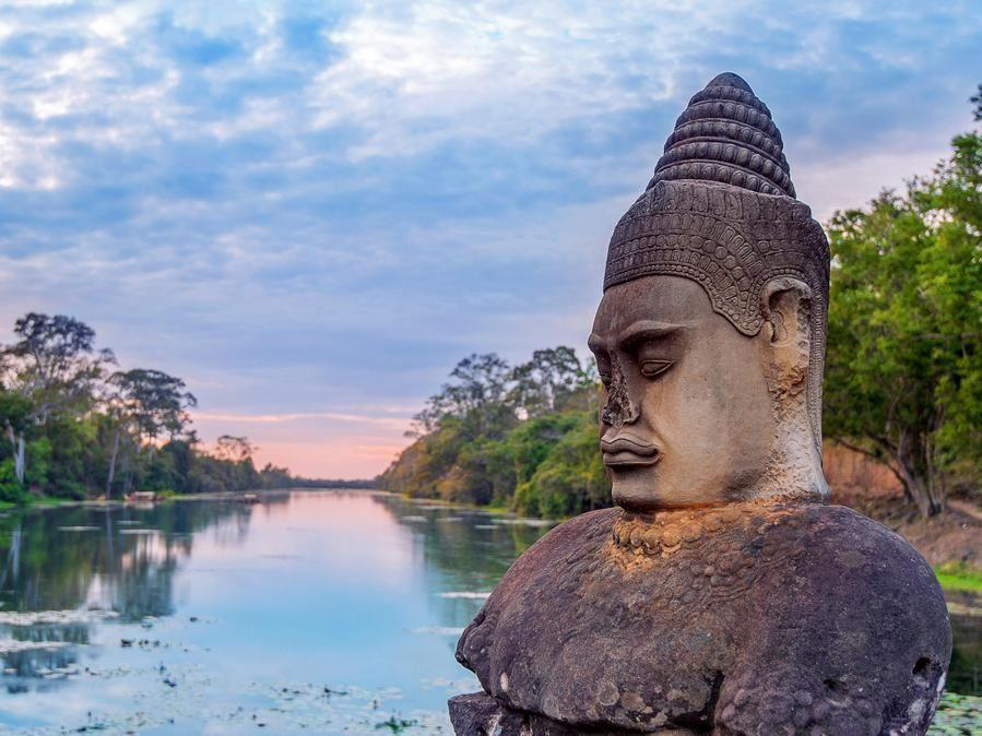 Vietnam & Kamboçya Türk Havayolları 9 gece