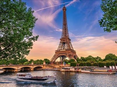Ramazan Bayramı Benelux Paris Turu Atlas Havayolları ( Dus - Dus  )