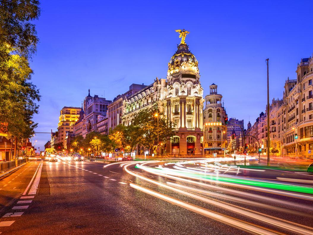 İspanya Krallığı Pegasus Havayolları ile