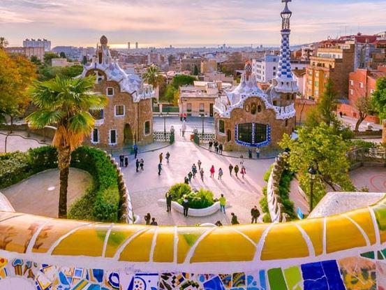 İspanya Krallığı Pegasus Havayolları ( Barcelona-Bilbao-Madrid )