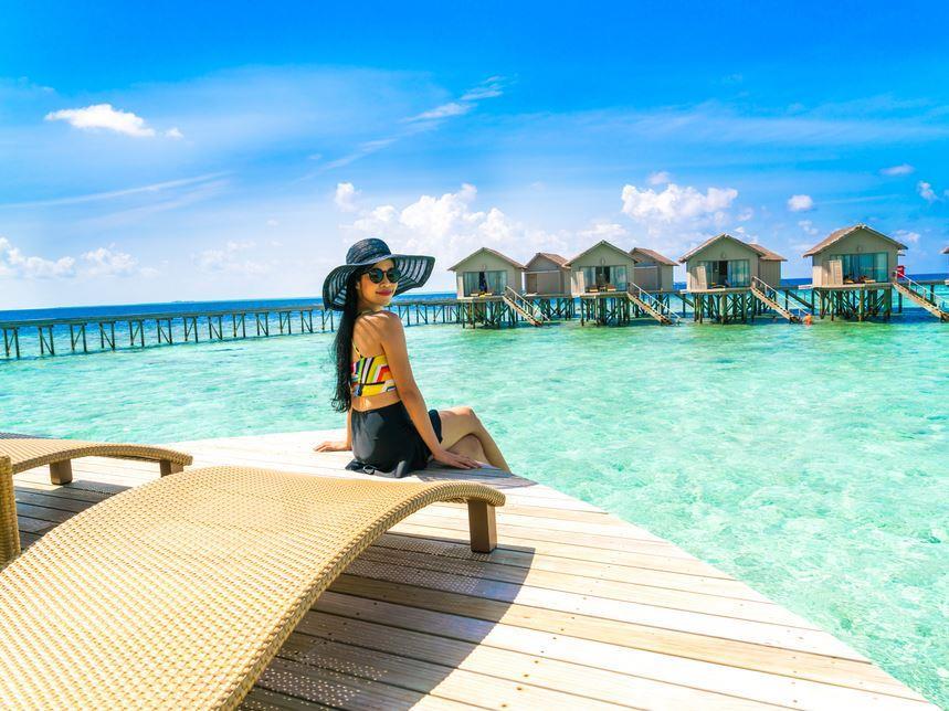 Maldivler Bangkok Phuket Turu 15-25 Aralık