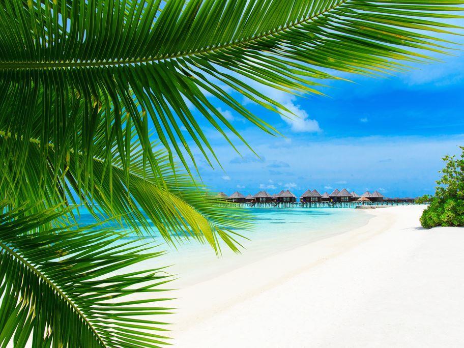 Maldivler Balayı Turu 5 Gece Kasım Donemi