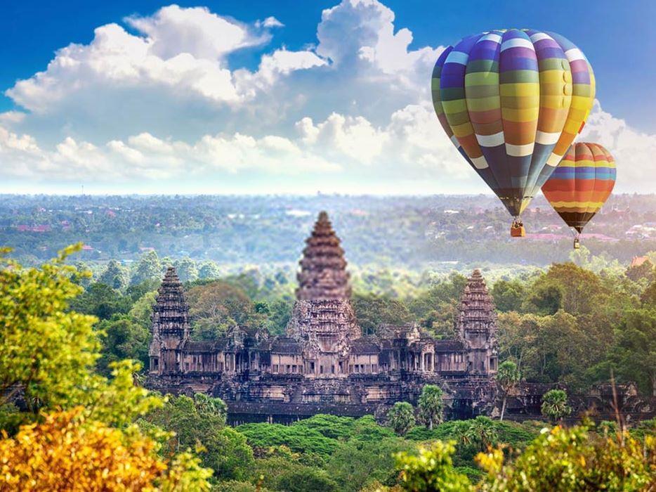 Saigon Siem Reap Phuket Turu