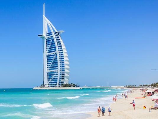 Dubai Turu THY ile Ankara Hareket