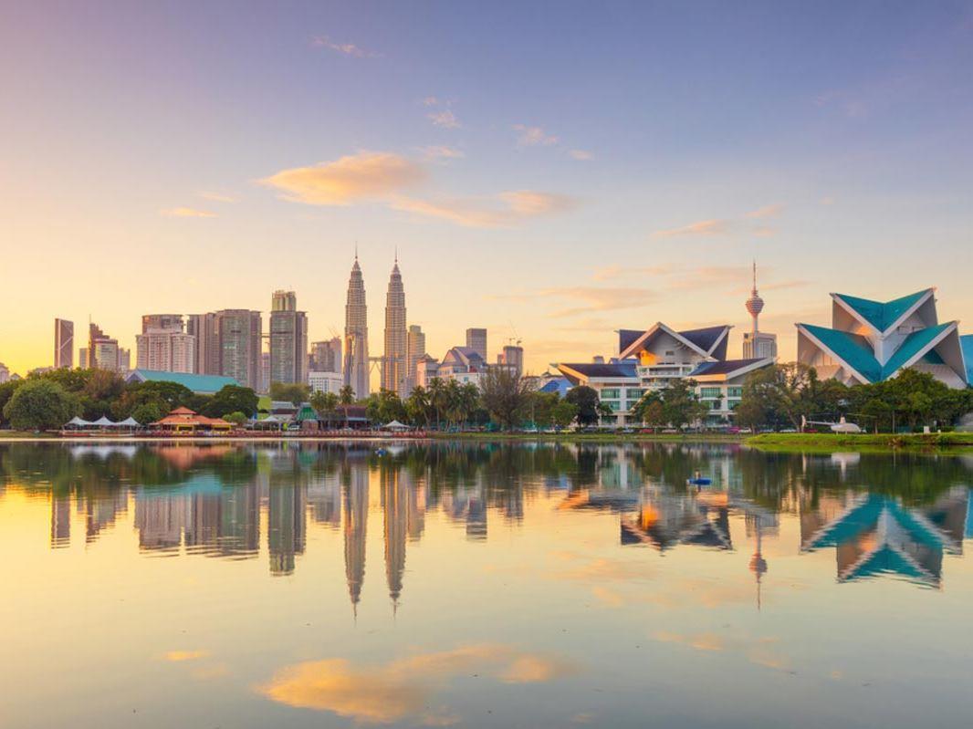 Malezya Singapur Endonezya Turu Emirates Hava Yolları ile