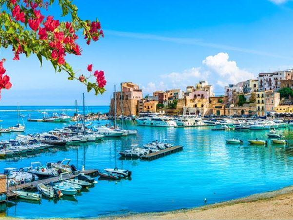 Sicilya Turu Türk Havayolları ( Katanya-Palermo ) Kurban Bayramı