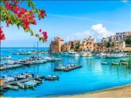Sicilya Turu Türk Havayolları ( Katanya-Palermo )