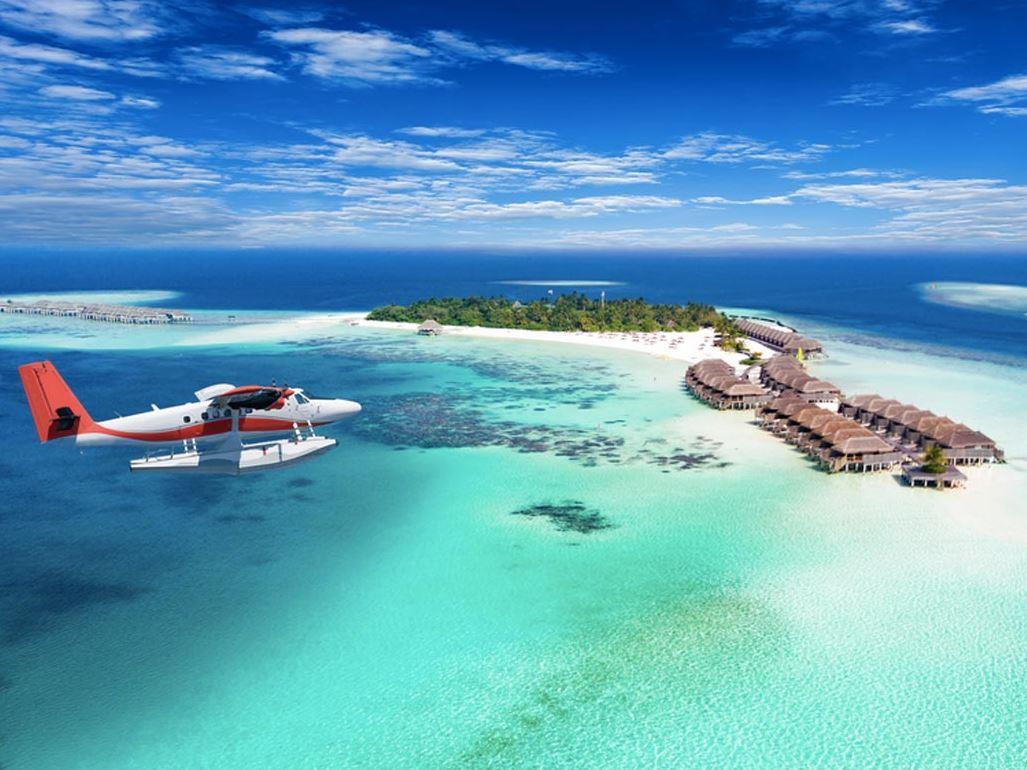 Maldivler Balayı Turu 4 Gece Mart Donemi