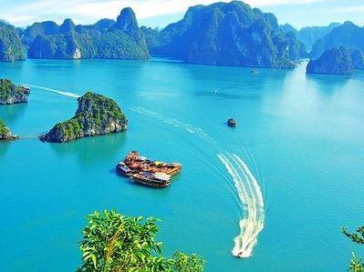 Ramazan Bayramı Vietnam Kamboçya Turu 2-10 Haziran