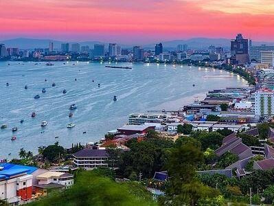 Kurban Bayramı Bangkok Pattaya Turu THY direk seferi ile